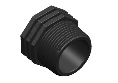 Plug Male Lock