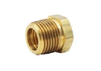 Brass Plug Male