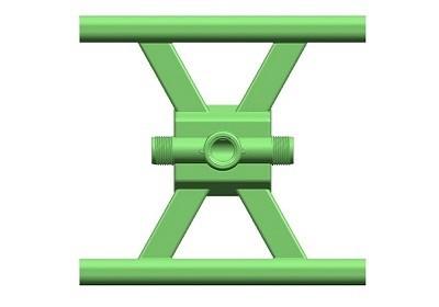Stabilizer Stand for Sprinkler