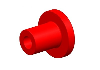 Repair Plug Red